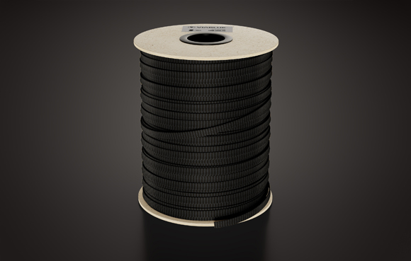 VIABLUE™ sleeve Black spool
