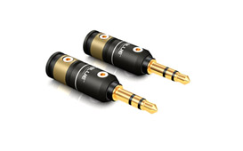 VIABLUE™ T6s Klinkenstecker 3,5 mm Stereo small